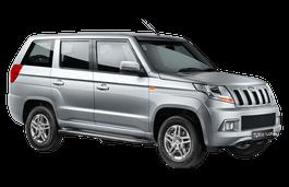 roues et icone de spécifications de pneus pour Mahindra TUV300 Plus