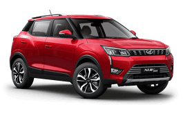 Mahindra XUV300 wheels and tires specs icon