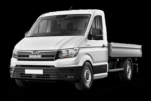 MAN TGE SY/SZ Truck