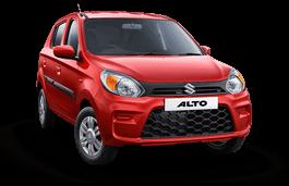 Maruti Alto Hatchback