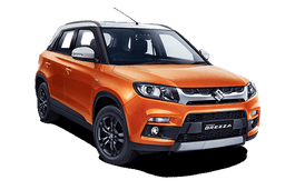 Maruti Vitara Brezza wheels and tires specs icon