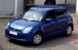 Maruti Swift I Hatchback