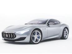Maserati Alfieri l Coupe