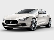 Maserati Ghibli wheels and tires specs icon