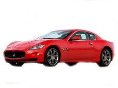 Maserati GranTurismo S wheels and tires specs icon