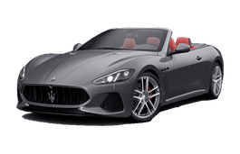 Maserati GranCabrio MC wheels and tires specs icon