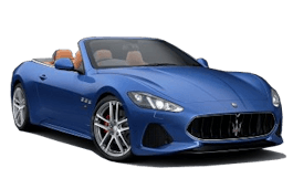 Maserati GranCabrio Sport wheels and tires specs icon