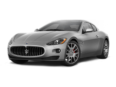 Maserati GranTurismo wheels and tires specs icon