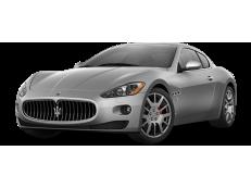icono de especificaciones de Maserati GranTurismo  ruedas y neumáticos