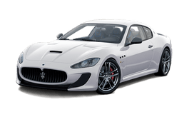 Maserati GranTurismo MC wheels and tires specs icon