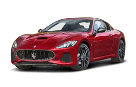 Maserati GranTurismo MC Facelift Coupe