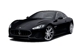 Maserati GranTurismo Sport wheels and tires specs icon