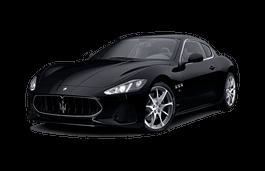 icono de especificaciones de Maserati GranTurismo Sport  ruedas y neumáticos