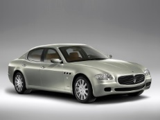 Maserati Quattroporte wheels and tires specs icon
