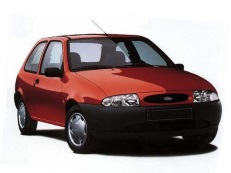 Mazda 121 SM Hatchback