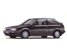Mazda 323 BF Hatchback