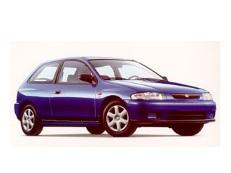 Mazda 323 BA Hatchback