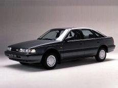 Mazda 626 GD/GV Hatchback