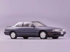 Mazda 626 GD/GV Coupe