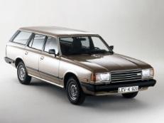 Mazda 929 LA4 Универсал