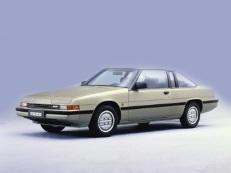 Mazda 929 HB Coupe