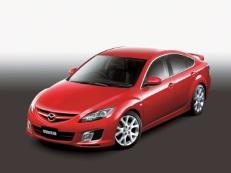 Mazda Atenza GH Hatchback
