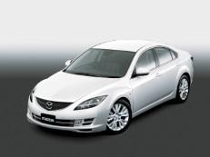 Mazda Atenza GH Седан