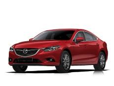 Mazda Atenza GJ Fl Saloon