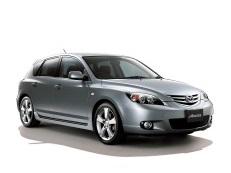 Mazda Axela BK Hatchback