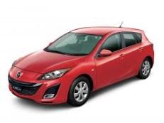 Mazda Axela BL Hatchback