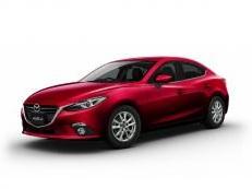 Mazda Axela BM Saloon