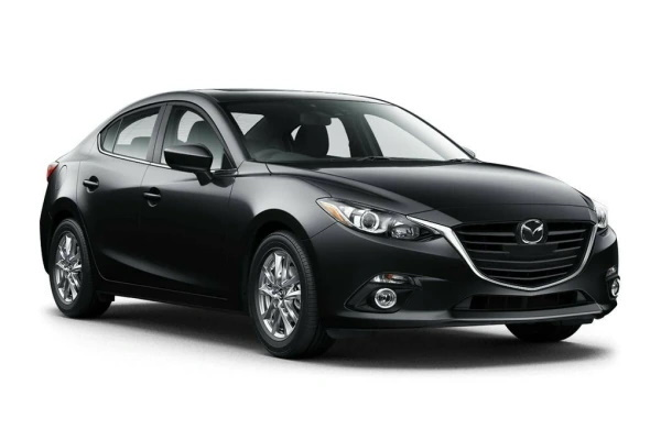 Mazda Axela wheels and tires specs icon