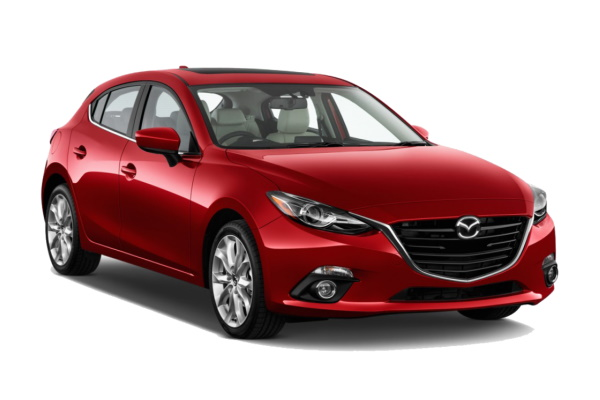 Mazda Axela BM Hatchback