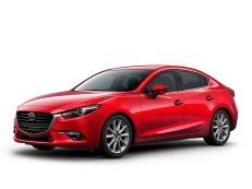 Mazda Axela BM Facelift Saloon