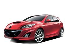 Mazda MazdaSpeed Axela BL Hatchback