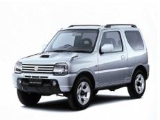Mazda AZ Offroad JM SUV