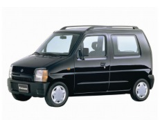 Mazda AZ Wagon CZ\CY MPV