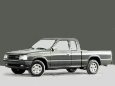 Mazda B-Series UF Pickup Extended Cab
