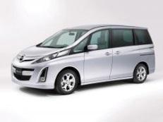 icono de especificaciones de Mazda Biante  ruedas y neumáticos