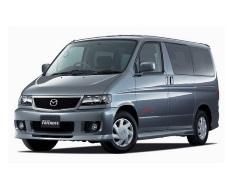 icono de especificaciones de Mazda Bongo Friendee  ruedas y neumáticos