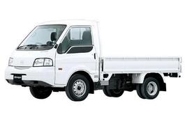 Mazda Bongo Truck SK Truck