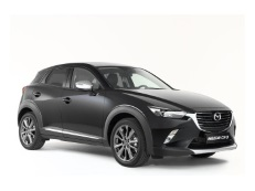 mazda cx 3 2018 wheel tire sizes pcd offset and rims specs wheel. Black Bedroom Furniture Sets. Home Design Ideas
