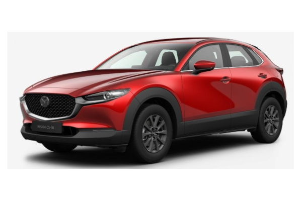 Mazda CX-30 DM SUV