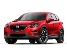 Mazda CX-5 wheels and tires specs icon