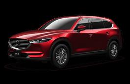 Mazda CX-8 SUV