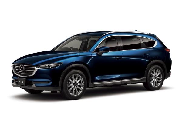 Mazda CX-8 KG SUV