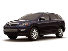 Mazda CX-9 wheels and tires specs icon
