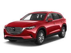 Mazda CX-9 TC SUV