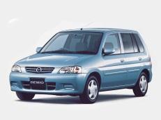 Mazda Demio DW II Hatchback