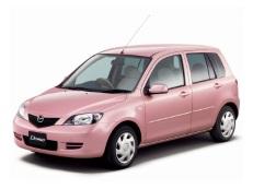 Mazda Demio DY Hatchback